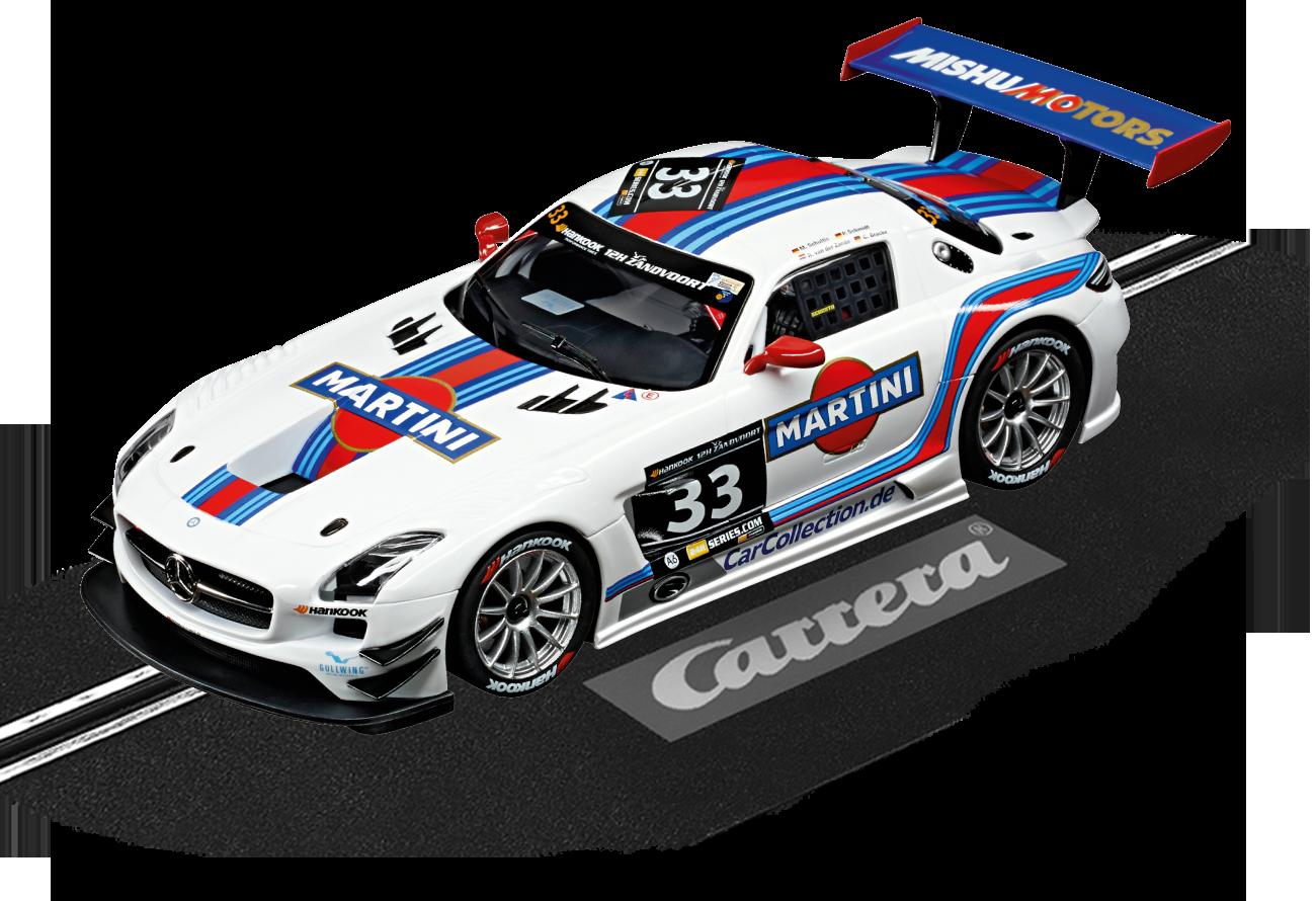 23825 SLS AMG Martini